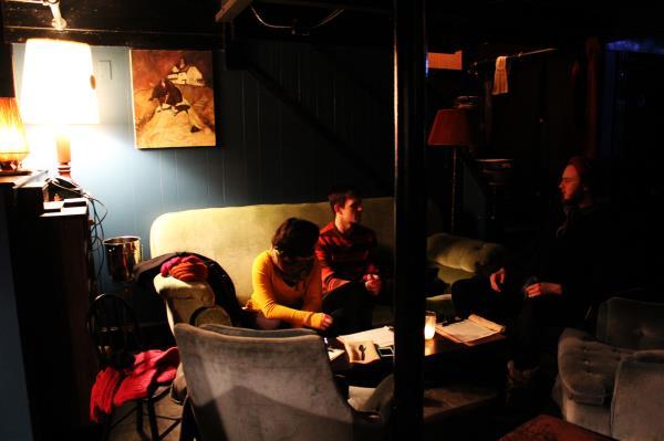 LFK Lounge